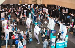 """""""We consider agents part of our family"""": Toronto event kicks off WestJet Travel Trade Expos"""