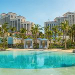The wait is over: Baha Mar's first property celebrates grand opening