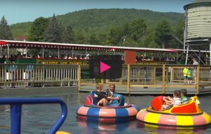 New Hampshire: Fun For the Whole Family – Travel Video