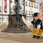 Germany launches VR platform to celebrate Reformation anniversary