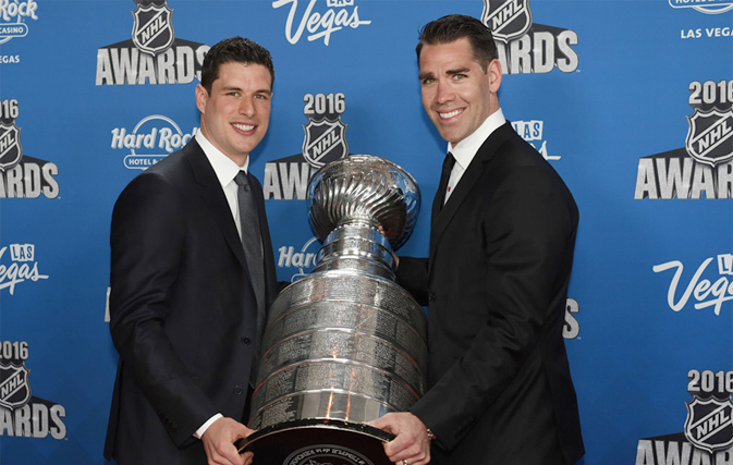 Hockeys Best Heading To Vegas For Nhl Awards And Expansion Draft