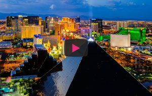 This video highlights all the reasons to visit Las Vegas