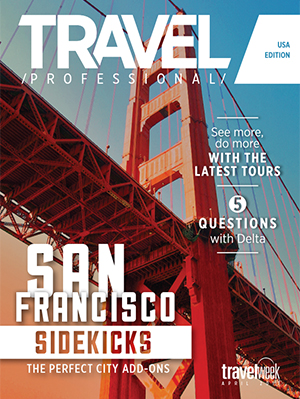 Travel Professional USA 2017 Digital Edition