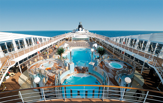 Msc Cruises Unveils Biggest Winter Lineup In Company