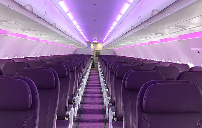 Strong hold on Canadian market for WOW air in its first year - Travelweek