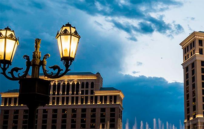 #NoFilter: The most Insta-worthy spots in Las Vegas