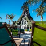 Taking the plunge at Volcano Bay: on location at UO's brand new theme park