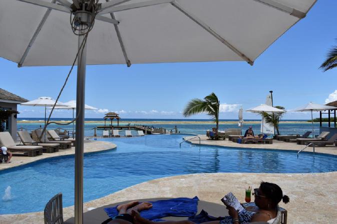 Zoetry Montego Bay