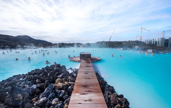 Iceland Travel Agent Toronto
