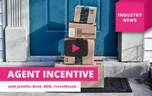 TravelBound's agent incentive – Travel Industry News - travel video