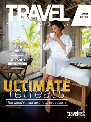 Travel Professional Luxury Spring 2017 Digital Edition