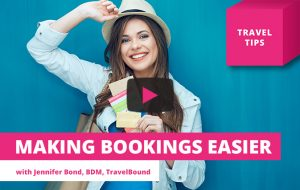 Making bookings easier with TravelBound – Travel Tips