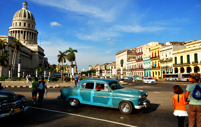 Trump Expected To Announce New Cuba Policy On Friday