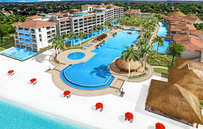 "Sandals Royal Barbados ""will be ready"" for Dec. 20 opening; here's a sneak peek"