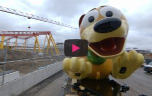 'Slinky Dog Dash' part of Toy Story Land opening summer 2018 at WDW