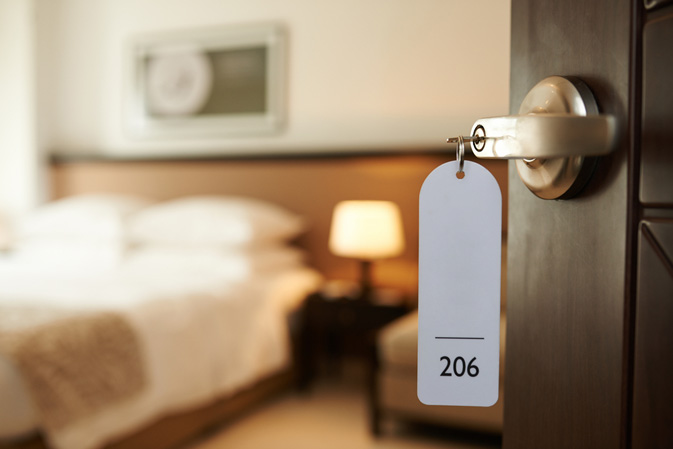 Hotel product still attracts the majority of Canadian vacationers, by a wide margin