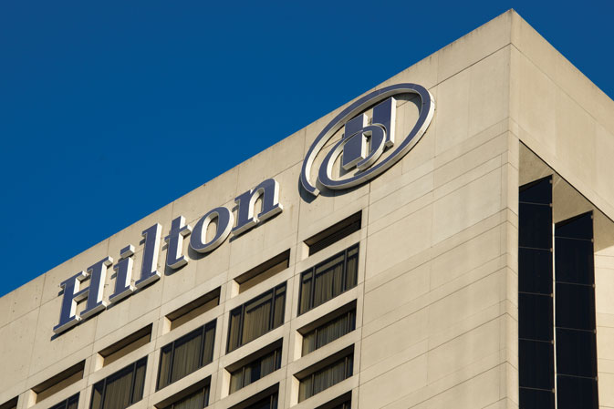 Hilton Hotels & Resorts says its 48-hour cancellation policy, penalizing travellers who cancel with less than 48 hours notice with a fee equivalent to one night's stay, is said to come into effect July 31 and so far is limited to properties in the U.S. and Canada. Hilton made its announcement just a few weeks after a similar policy was adopted by Marriott Hotels & Resorts.
