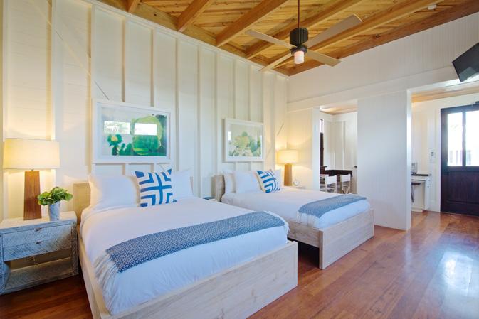 Mahogany Bay Resort, Belize