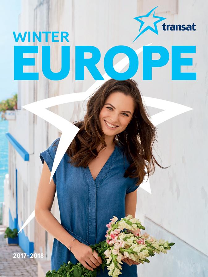 Transat winter Europe program