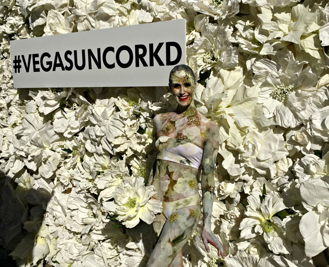 Vegas Uncorkd