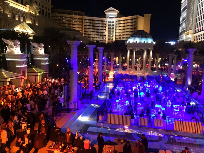 Vegas Uncorkd Grand Tasting