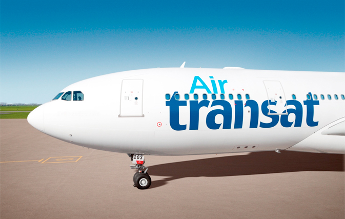 Air Transat's extending its Europe 2018 season further into spring and fall, adding more flights