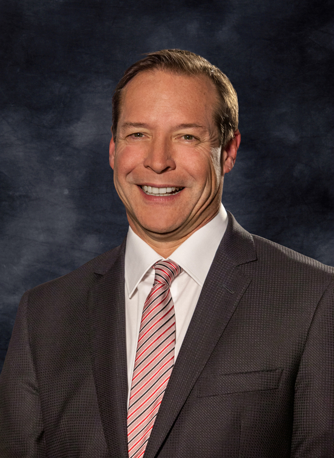 Brian Robertson, President, Vision Travel