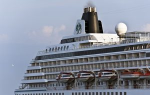 Crystal Cruises shake-up: Wolber in, Rodriguez out