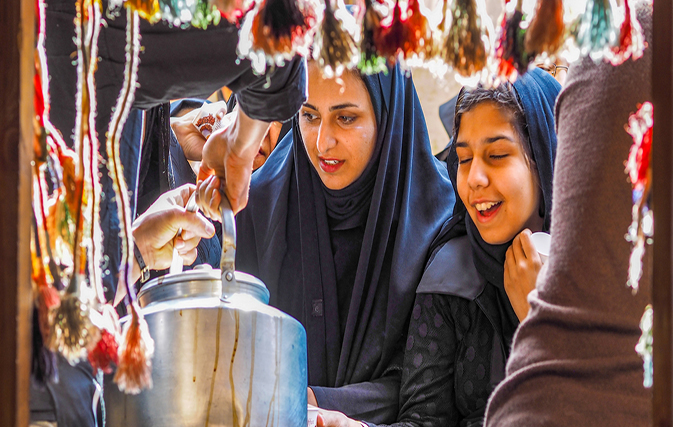 Feast in the Middle East with Intrepid Travel's new food tours