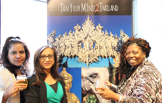 Local experiences star in Tan Your Mind 2 Thailand