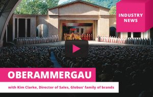 The history of Oberammergau's once-in-a-decade Passion Play – Travel Industry News
