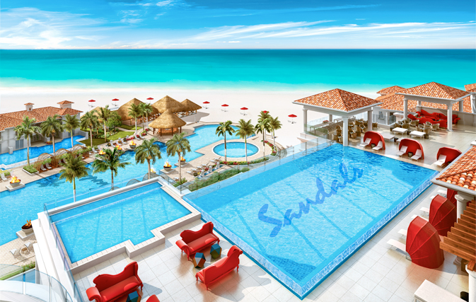 Learn More About Sandals Royal Barbados With Upcoming