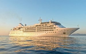 Silver Wind, Silver Whisper upgrades take cue from Silver Muse