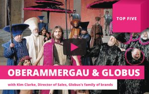 Top 5 reasons to book Oberammergau with the Globus family of brands