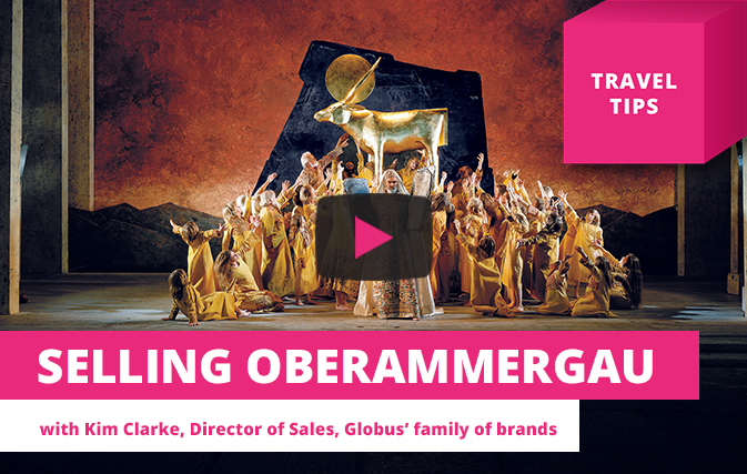 Who agents should target for Oberammergau tours – Travel