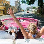 Cuba's Tourism Minister gives Canadians the go-ahead, as Sunwing resumes Camaguey flights