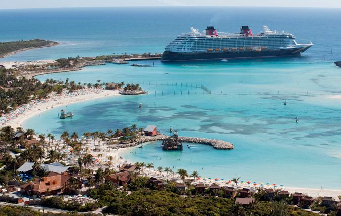 Disney Cruise Line Travel Agent Jobs