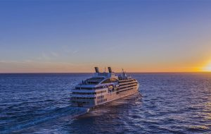 Edie Rodriguez, the former high-profile President and CEO of Crystal Cruises, has joined French-owned cruise line PONANT as its new Americas Brand Chairman and Corporate Special Advisor.