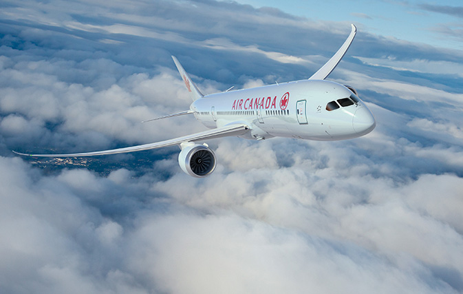 Air Canada Becomes 1st Canadian Airline To Adopt Vr