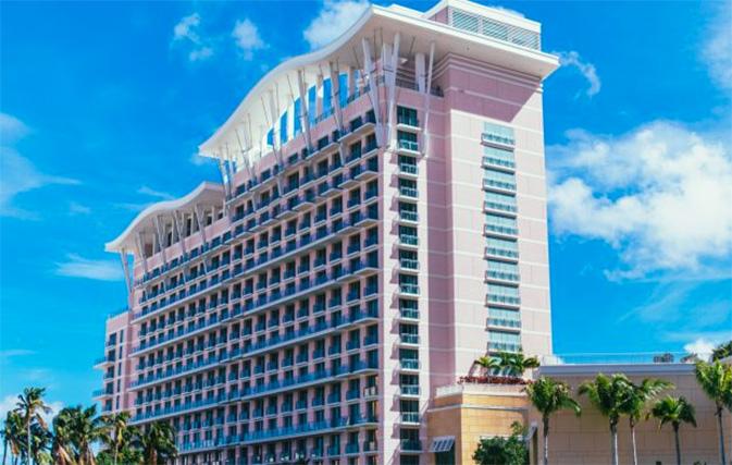 299-room SLS Baha Mar the latest addition to the US$4.2b Bahamas resort