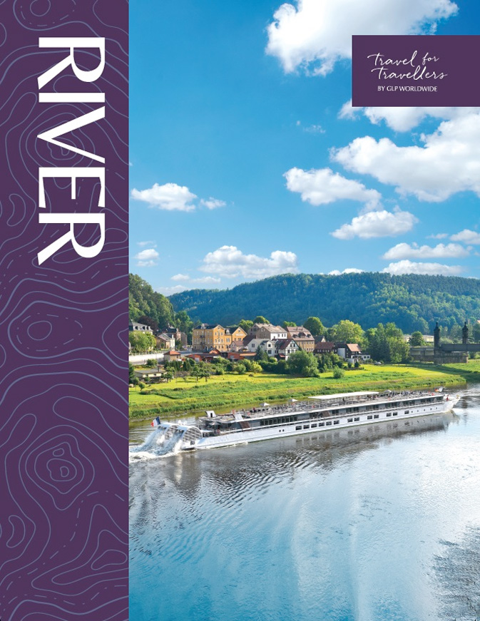 GLP Worldwide-hosted programs new in 2018 river cruise brochure