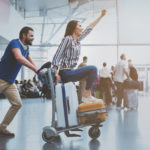 Air Canada, ACV, WestJet and Transat go all in for Black Friday