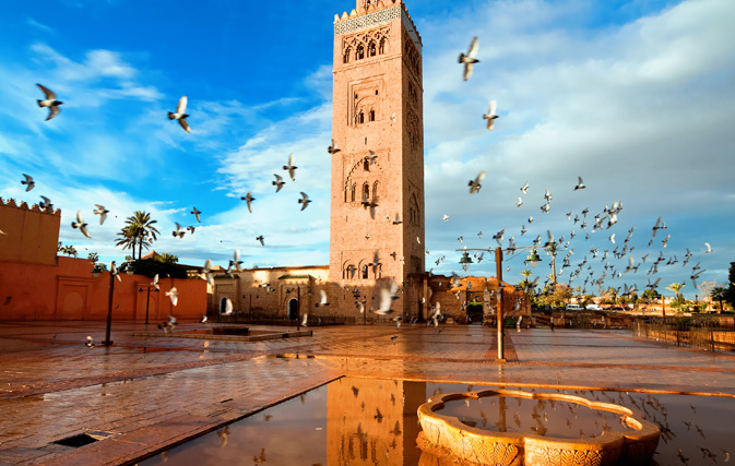 Cosmos Has Europe Morocco Tours For Until Nov Travelweek - Morocco tours