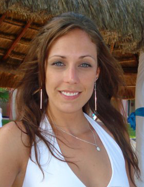 Janet Martin, new Business Development Manager for Club Med Canada