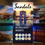 """""""We cannot do it without you"""": Sandals goes all-out to thank its travel agent partners"""