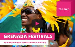 Top 5 Grenada festivals to attend in 2018