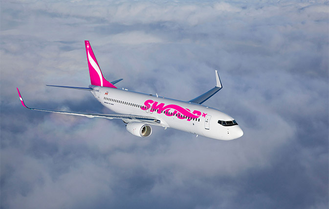 WestJet says Swoop prices will be 30 to 40% lower with ancillary revenues doubled