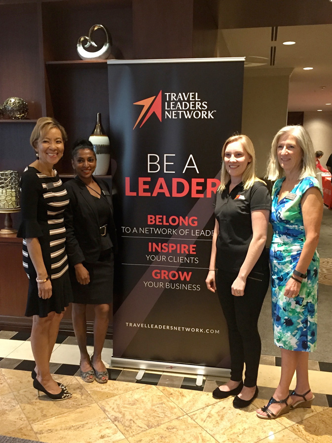 TL Network conferences encourage agents to 'Stay in the Lead'