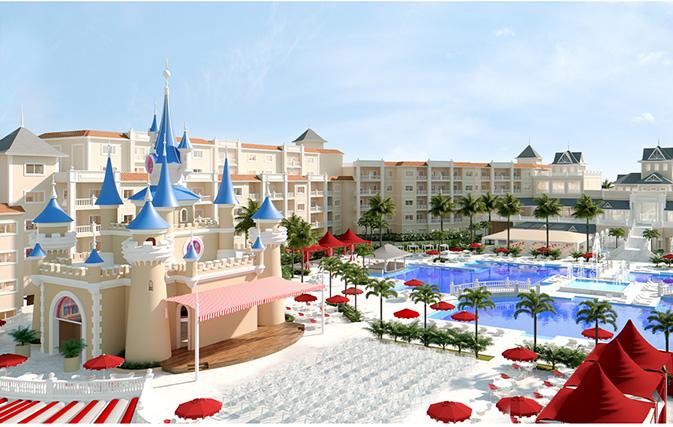 Bahia Principe Properties Streamline Into Four Categories