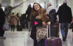 Air Canada's new 'Home' video is the tearjerker we all need this holiday season